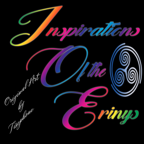Erinys Logo