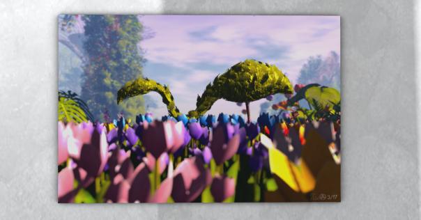 Flock of Petals_001