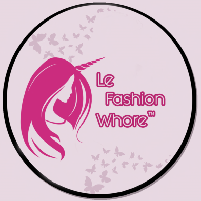 Le Fashion Whore Logo 2017