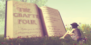 The Chapter Four -event-